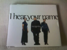 INCOGNITO - I HEAR YOUR NAME - HOUSE CD SINGLE