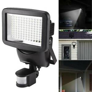 120-LED-Securite-Outdoor-Detecteur-Motion-Sensor-Projecteur-Exterieur-Light-Lamp