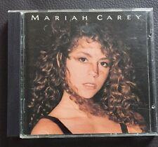 Mariah Carey by Mariah Carey (CD, Jun-1990, Columbia (USA))