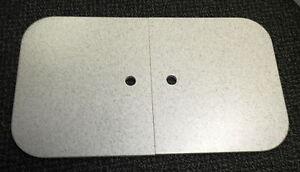 """RV Aurora Speckled Corian Sink Cover Set Size: 25 1/2"""" X 14 1/4"""" X 3/8"""""""