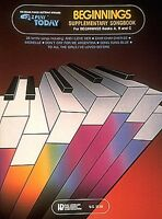 Beginnings Supplementary Songbook A B C Sheet Music E-z Play Today 000101496