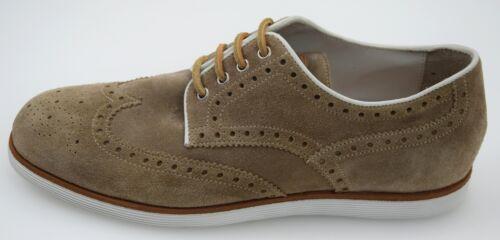 En De Zapato Art Santoni Hombre Mbsd12096bianrnyc55 Derby Clásica Vestir Gamuza xqwEFCEY