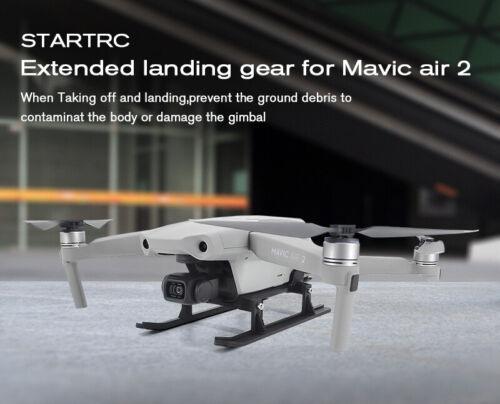 Mavic Air 2 Landing Gear Heightened Landing Skid for DJI Mavic Air 2 Accessories