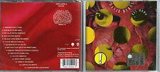 CD DAVID BYRNE REI MOMO LUAKA 1989