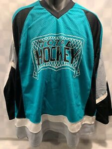 TOTAL-HOCKEY-Retail-Store-Hockey-Jersey-Size-L