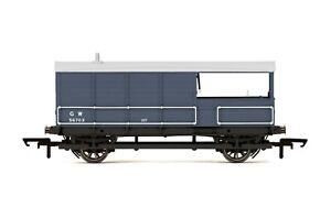 Hornby-R6921-GWR-039-Toad-039-20t-Brake-Van-Freight-Wagon-OO-Gauge