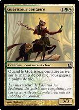 MTG Magic RTR - (x4) Centaur Healer/Guérisseur centaure, French/VF