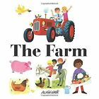 The Farm by Button Books (Hardback, 2014)
