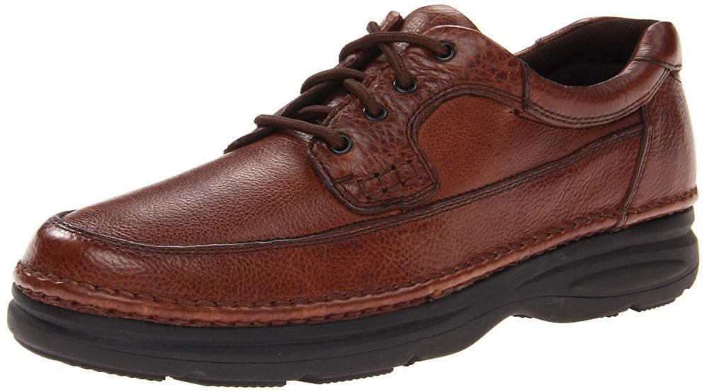 Nunn Bush Para Hombre Zapato Para Caminar Cameron Casual Oxford