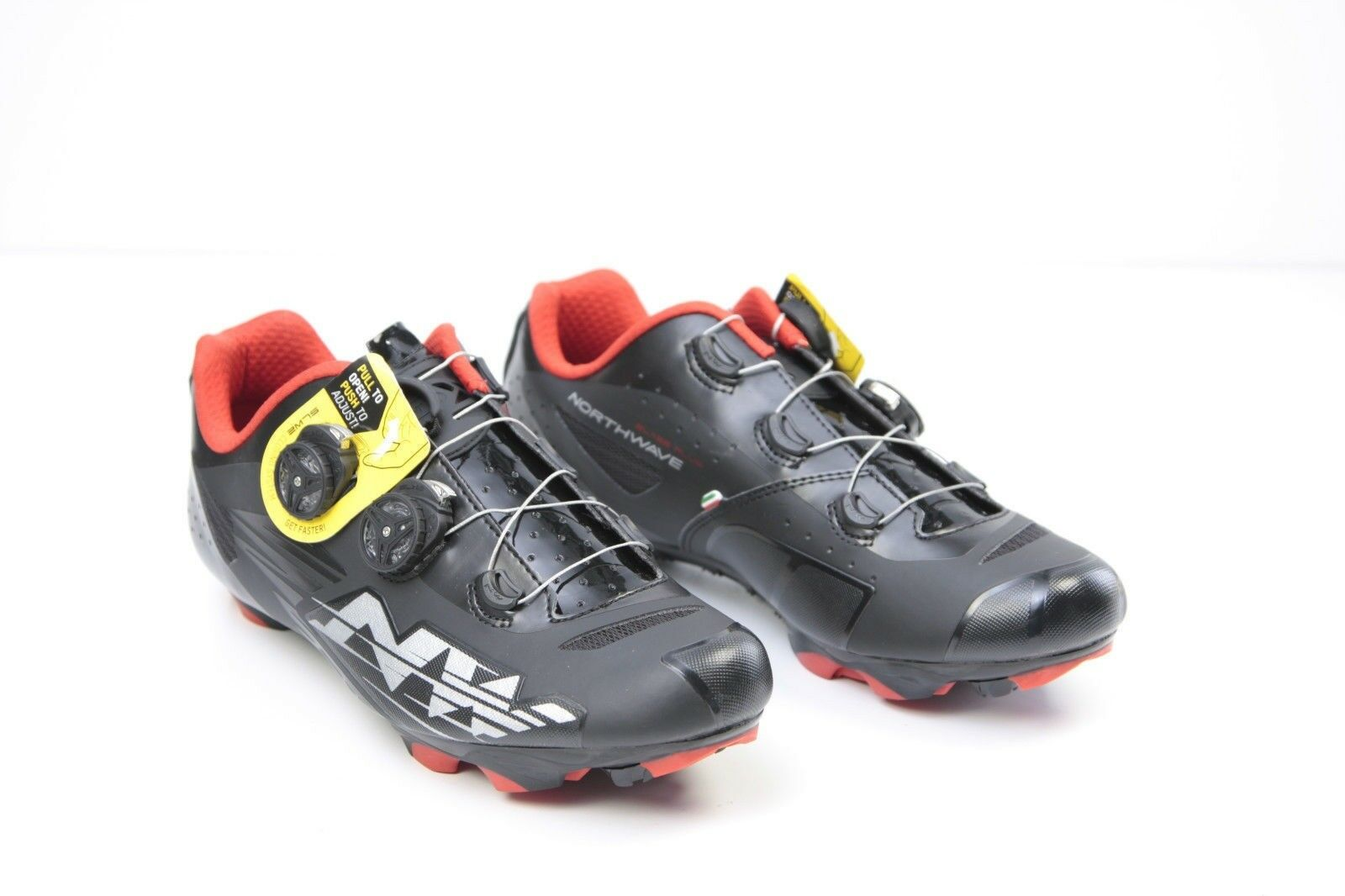 New NORTHWAVE Blaze Plus Cycling shoes