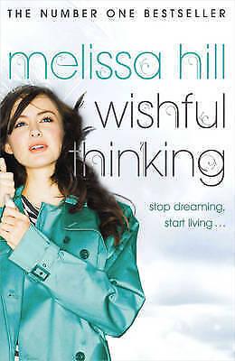 1 of 1 - Wishful Thinking, Hill, Melissa, New Book