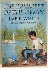 Trumpet of the Swan by E. B. White (1948, Paperback)