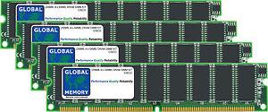256MB-4x64MB-kit-DIMM-de-DRAM-CISCO-12000-tarjeta-de-linea-GSR-4-Paquete-MEM-LC1-PKT-256