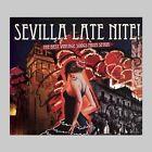 Sevilla Late Nite 7798136573125 CD