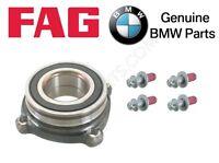 Bmw E53 E63 E65 E66 Rear Left Or Right Wheel Bearing And Set Of 4 Bolts Kit on sale
