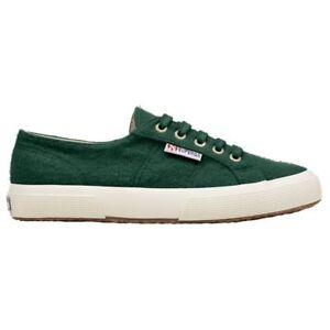 Lana Sneakers new Leather Superga 70 Woolu E Shoes In Num 41 Pelle Scarpe XrXU8qw