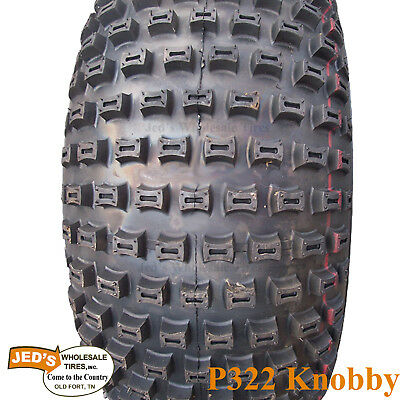 2 19//7-8 19x7-8 19-700-8 19x7.00-8 Wanda Journey P340 ATV Go Kart Tires 4ply