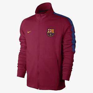survetement FC Barcelona gilet