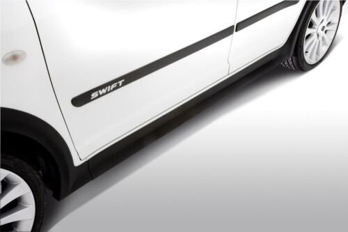 Genuine Suzuki Swift RS Side Body Moulding RS41# 3D 990E0-63J38-000