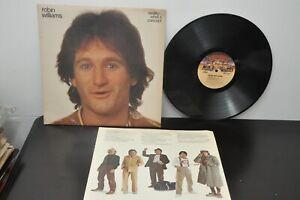 ROBIN-WILLIAMS-Reality-What-A-Concept-NBLP7162-LP-Vinyl-VG