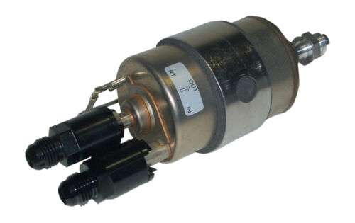 ships free C5 Corvette Fuel Filter//Regulator /& Fittings 58 PSI for LS swap
