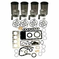 Engine Base Kit For Ford New Holland Hea6108f