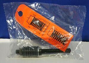 Genuine Craftsman Trolley Threaded Shaft Garage Door Opener w// Nut /& Washer Bolt
