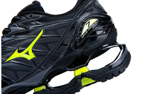 MIZUNO-7-WAVE-Men-039-s-Shoes-Fitness-Athletic-PRO-Run-Sneakers-FREE-SHIP-WORLDWIDE
