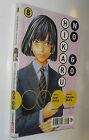 hotta / obata - HIKARU NO GO n. 8 - 1° edizione