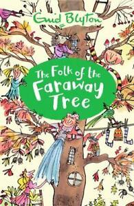 The-Folk-of-the-Faraway-Tree-Blyton-Enid-New