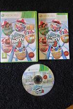 XBOX 360 : HASBRO FAMILY PARTY 3 - Completo, ITA ! 5 giochi in 1