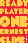 READY PLAYER ONE - CLINE, ERNEST - NEW HARDCOVER BOOK