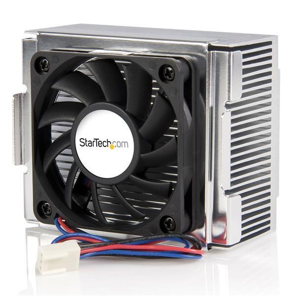 StarTech FAN478 Processor CPU Cooler