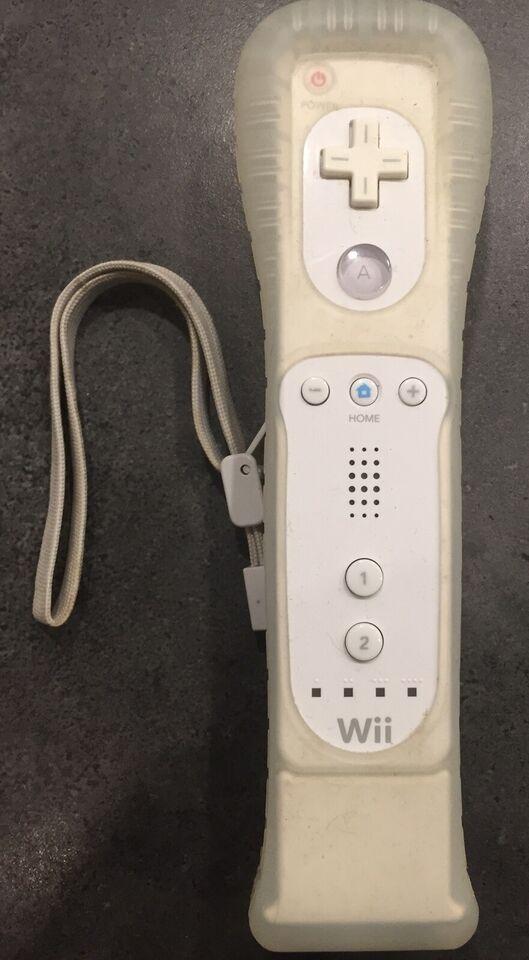 Nintendo Wii, RVL 001, Perfekt