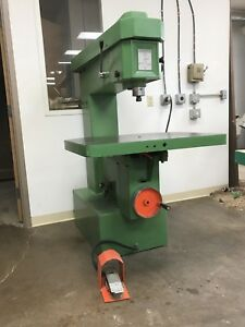 Used Woodworking Machinery Ebay