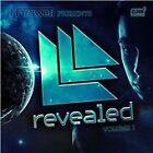 Hardwell - Presents (Revealed, Vol. 1, 2014)