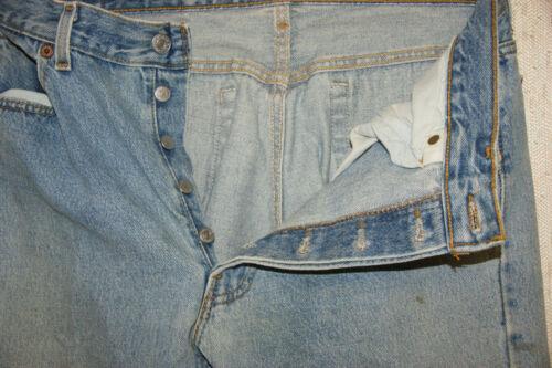 34 Coupe 36 Jeans Levi's 501 X Fabriqu A0tcv4wqc Classique UGSVzMpqL