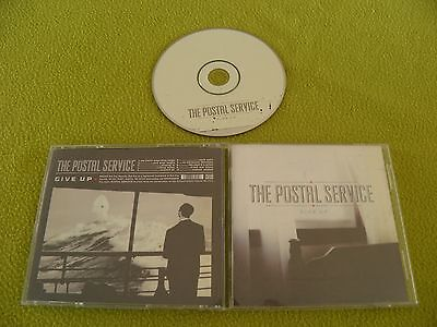 The Postal Service Ben Gibbard Death Cab For Cutie Jimmy