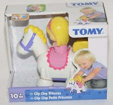 Clip Clop Princess by Tomy Toddle Fun for Hours