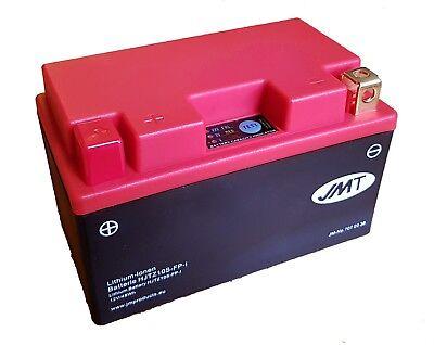 Aprilia Tuono 1100 V4 Factory ABS 2015 Lithium-Ion Motorcycle Battery