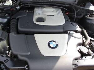 Brake Cable RH O//S BMW 3 Series E46 98-07