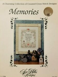 Sue-Hills-Designs-Memories-Cross-Stitch-A-Charming-Collection