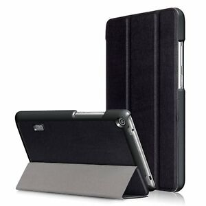 cheap for discount a3cf0 6a907 Details about Smart Slim Case Cover for Huawei MediaPad T3 7