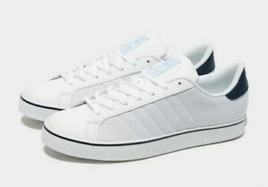adidas originals rod laver white