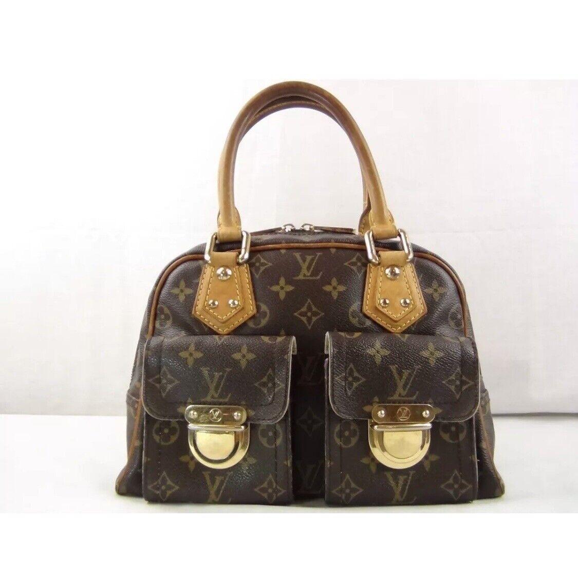 Louis Vuitton Ellipse Pm Monogram