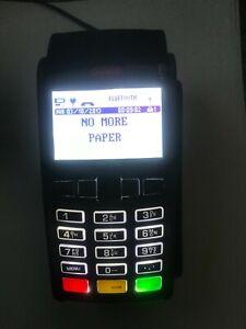 Ingenico Iwl220 Bluetooth Card Reader