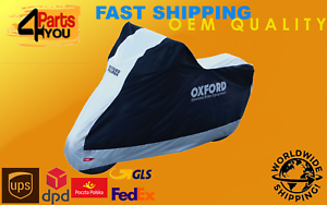 New-Oxford-Aquatex-Cover-Motorcycle-Motorbike-Rain-Covers-M-CV202-Medium