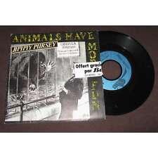 JIMMY PURSEY - Animals Have More Fun PS Punk Rock Sham 69