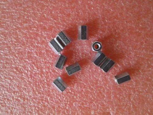 L8mm 10 x  Abstandbolzen M3 Typ A 05.03.081 NEU Innengewinde