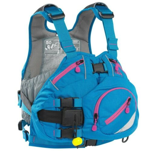 Ideal for Palm Extrem WOMENS Buoyancy Aid PFD Canoe Kayak White Water SUP